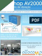Workshop Alfacomp AV2000