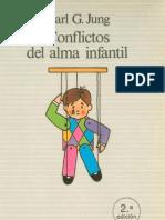 Jung Carl - Conflictos Del Alma Infantil