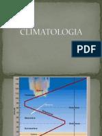 Clima e Massas de Ar