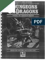 D&D Basico Manual Del Master.by Harkonen