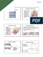 Fisiologia Cardiovascular - Aula