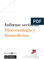 Informe Biotecnologia Biomedicina Es v2