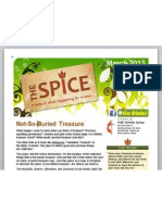 FUMC_March Spice Newsletter