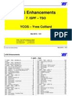 zOS Enhancements
