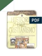Justo L Gonzalez Historia Del Cristianismo Parte I