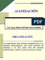 Organizacion 1ra Clase (1)