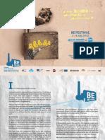 BE2012 Brochure Print