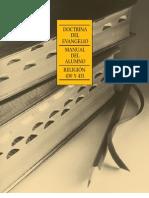 Doctrina Del Evangelio Manual
