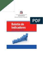Educacion dominicana_boletin-Indicadores-2010