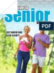 Council on Senior Services Guide 2013