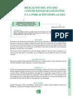 10. La Obligacion Del Est