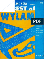 Aviation - Best of Wylam Book 1 Drawings