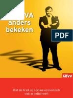 N-VA Anders Bekeken 2010