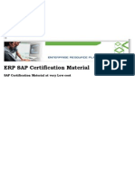 14386695 Sap Abap Training Materials
