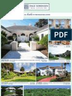 Vero Beach Real Estate Ad - 02-24-2013