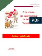 Día Internacional de las trabajadoras