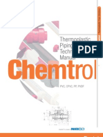 Chemtrol - Thermoplastic Piping Manual