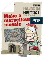 Romans Mosaic