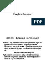 Drejtimi Bankar