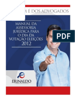 Manual Adv Oga Dos 2012
