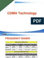 CDMA RF ZTE  Rakesh Tripathi