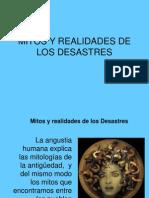 APH - Mitos y Realidades de Los Desastres