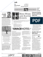 The Outlook Newspaper - March 15, 2013 Issue