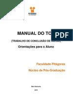 Manual Do Tcc Pitagoras