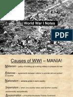 WWI.powerpoint