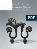 Nomadic Art of the Eastern Eurasian Steppes the Eugene v Thaw and Other Notable New York Collection