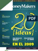 Moneymakers Primera Edición