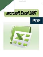 Apostila Do Excel 2007