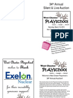 2013 WC Playschool Auction Book Web
