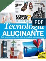 Como Funciona (El Libro de la Tecnología Alucinante ) - Marzo 2013