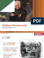 22. Wordsworth