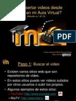 Instructivo Videos