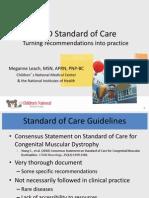 Clinic Checklist Leach