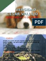 Departamentos del Perú