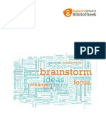 Verslag Brainstorm Online (& Offline) Academy