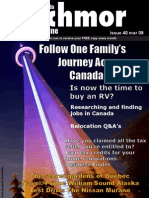 Muchmor Magazine Issue 40
