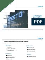 Festo Didactic - Pneumática