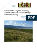 2013 Lake County Abiotic Fossil Fuel Emissions 1.3.13
