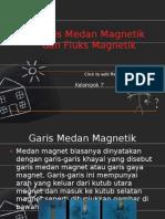 Garis Medan Magnetik Dan Fluks Magnetik ddca177253