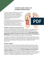 Artritis y Artrosis_ miedo, riñones y cura
