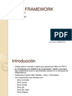 ZEND FRAMEWORK - Introduccion.pptx