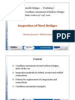 9_Inspection of Steel Bridges