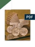 Carucior origami