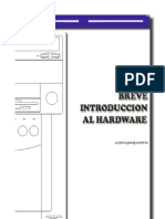 Breve Introduccion Al Hardware
