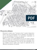 Modelo de Renovacion Urbano Bilbao