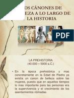 Primer Clase Historia de La Cosmetologia
